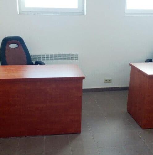 Biurka do biura