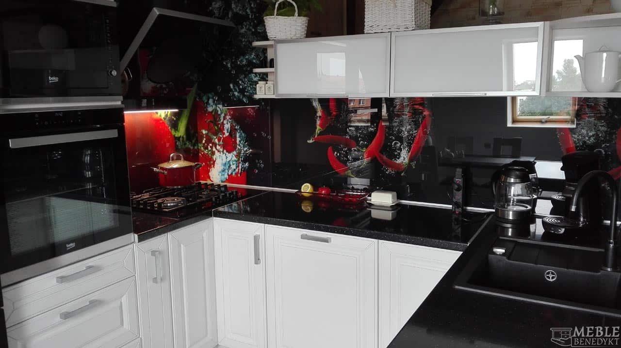 Projekty Mebli Kuchennych Kuchnie Na Wymiar Raciborz