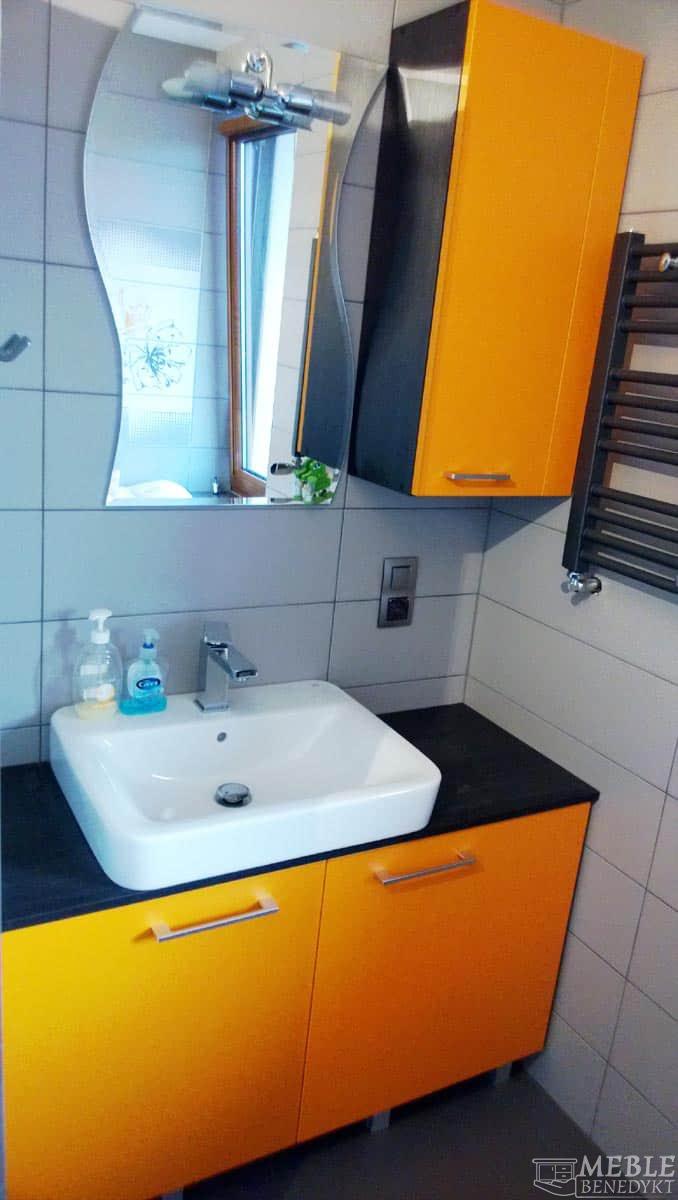 Projekty Szaf I Zabudowy Wnęk Kategoria Meble łazienkowe